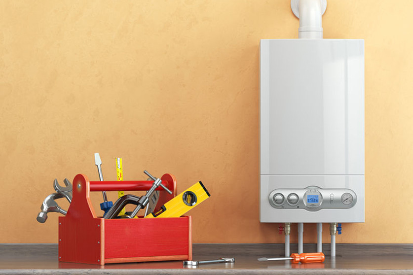 Common Reasons For Boiler Breakdown