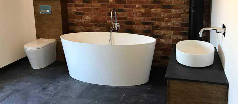 Bathroom Installation Kent