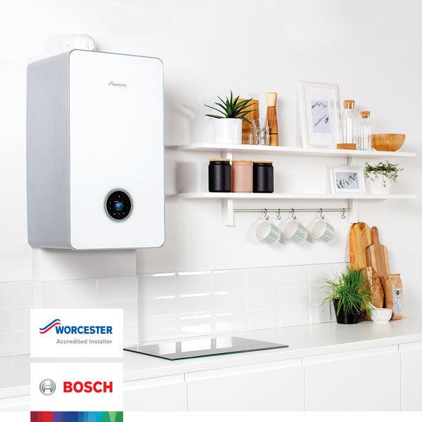 Boiler Installers Kent
