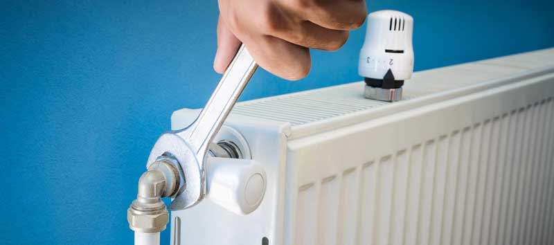 Central Heating Powerflush